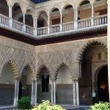 Мавританская архитектура