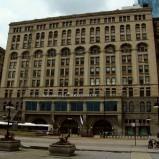 Чикагская архитектурная школа