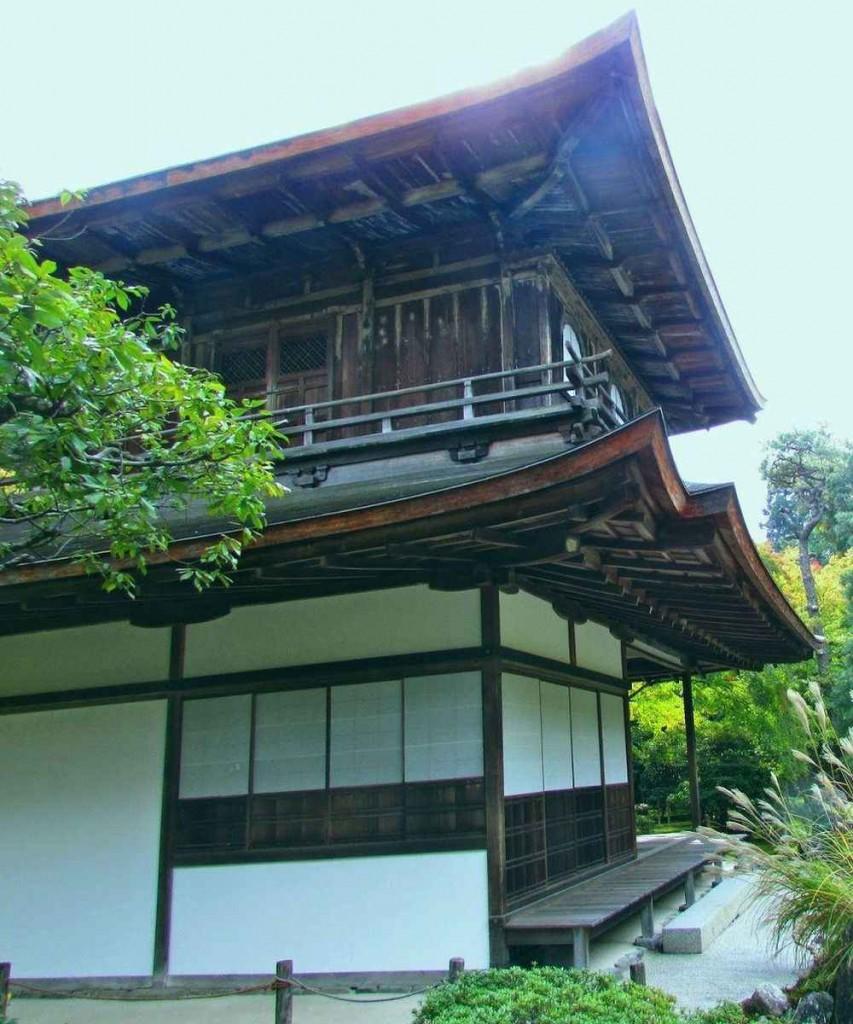 японский архитектурный стиль